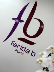 Farida b.