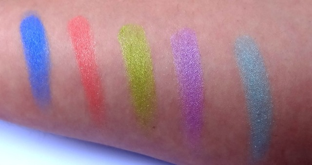 Lime Crime Aquataenia