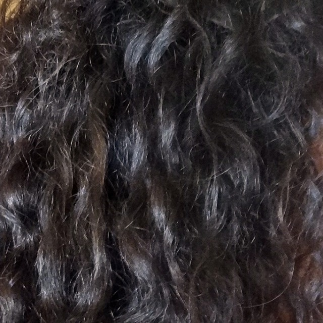 Routine Kinky-Curly