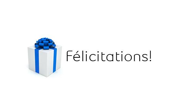 Congrats-FR